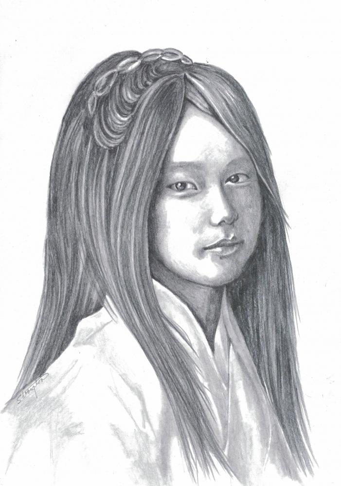 Yoo Seung-ho by ZiaCz